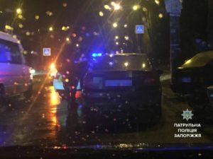 В Запорожье злоумышленники угнали автомобиль и требовали выкуп у владельца - ФОТО