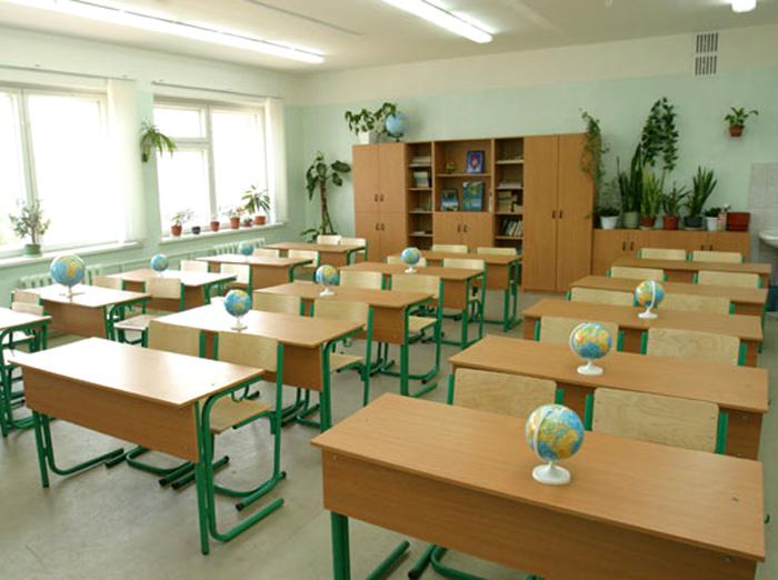 В Запорожском районе из-за кори закрыли еще одну школу