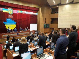 Запорожские депутаты собрались на экстренную сессию, чтобы не дать людям замерзнуть этой зимой - ФОТО