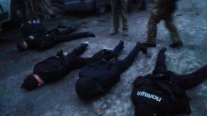 Бандиты напали на предпринимателей, которые везли в машине 30 килограмм золота – ФОТО, ВИДЕО