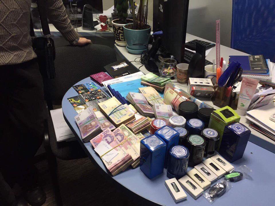 В Запорожье правоохранители подозревают братьев Марченко в организации многомиллионных фиктивных тендеров - ФОТО