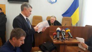 Судья, который находится «под колпаком» у прокуратуры продолжит рассмотрение дела братьев Марченко