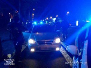 В Запорожье задержали разыскиваемого злоумышленника, который устроил стрельбу на Набережной и ранил человека -  ФОТО