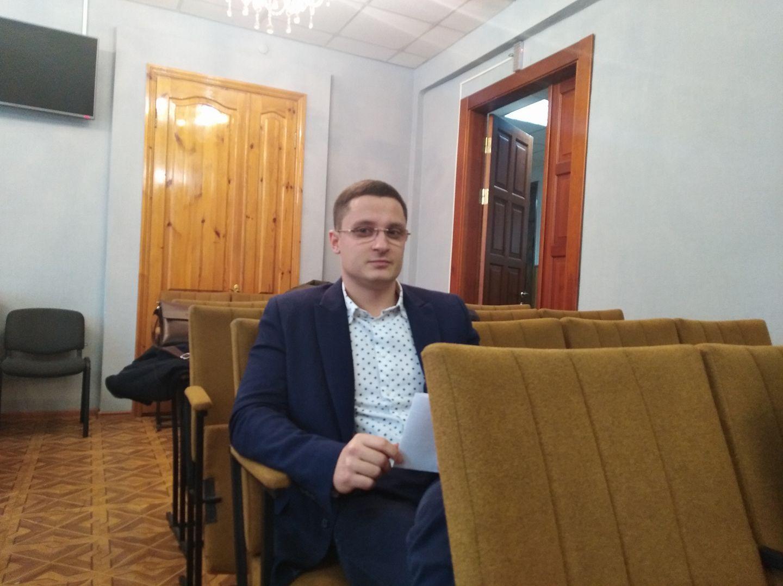 «Я вчера увидел, как я ругался»: Владислав Марченко рассказал о скандальном видеоролике ГПУ