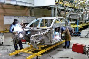 ЗАЗ прекратил производство авто Lanos