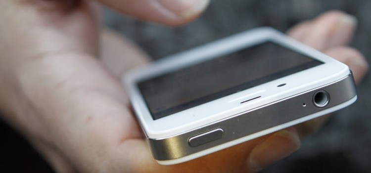 В запорожской больнице у молодой мамы украли телефон - ФОТО