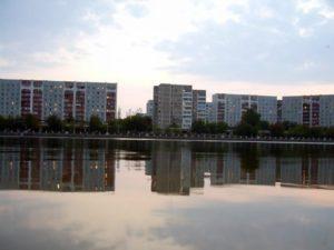 В Запорожской области в прогулочном канале обнаружили тело женщины