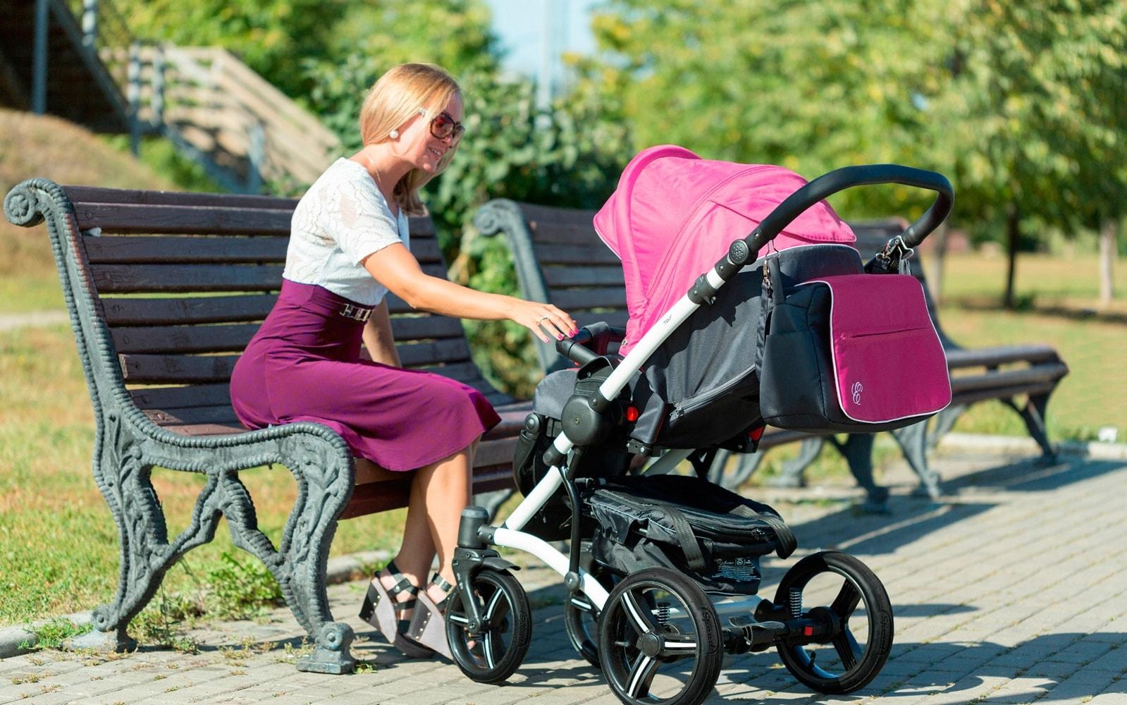 Покупка прогулочных колясок – нюансы, которыеважно знать