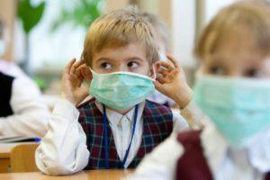 В Запорожской области заболеваемость гриппом не превышает эпидпорог