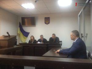 В Запорожье судить директора ЗТМК за растрату полмиллиарда гривен принялись судьи, за плечами у которых дела по кредитам и стихийной торговле