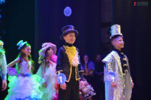 В Запорожье воспитанники интернатов стали участниками конкурса красоты - ФОТО, ВИДЕО