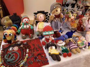 Выставка, мастер-классы и кукольный театр: запорожцы стали гостями фестиваля «Новогодний Weekend» - ФОТО, ВИДЕО