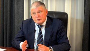 Экс-запорожский губернатор выступил эфире российского ТВ со словами «Давайте заключим мир любой ценой» - ВИДЕО