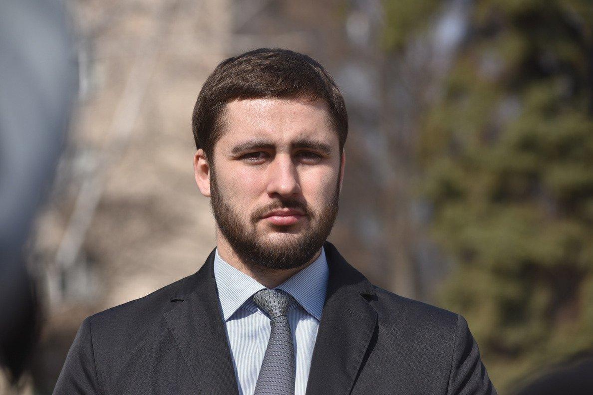Суд отпустил заместителя мэра Запорожья под залог