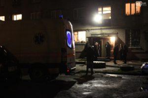 В Запорожье взорвалась граната в общежитии: погибли двое супругов