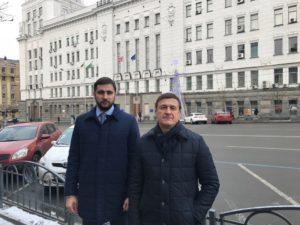 Анатолий Пустоваров: Я никуда не убегал и буду отстаивать свою позицию в суде - ВИДЕО