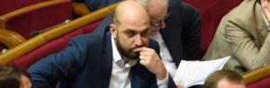 Игорь Артюшенко предложил проведение внеочередных выборов в одном из сельсоветов Запорожской области