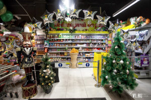 Стало известно, как будут работать запорожские супермаркеты в праздничные дни