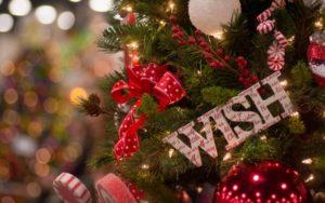 В новогоднюю ночь запорожцы хотят загадать прекращение войны и мир