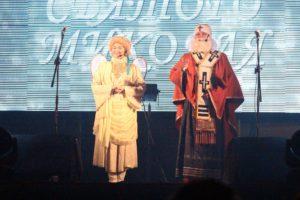 В Запорожье дали старт новогодне-рождественскому фестивалю – ФОТО