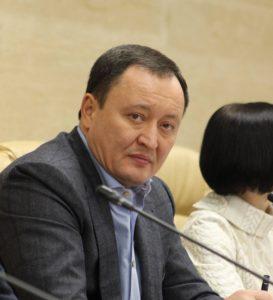 Запорожский губернатор Константин Брыль лидирует в рейтинге ответственности председателей ОГА
