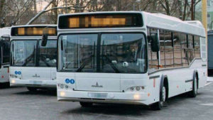 В мэрии обещают в следующем году закупить еще до 70 новых муниципальных автобусов