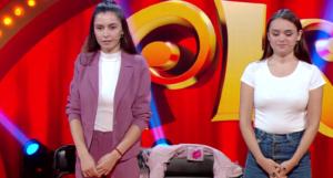 Студентки из Запорожской области рассмешили комиков и заработали 10 тысяч гривен  – ВИДЕО