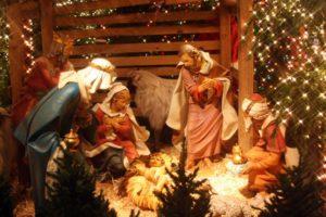 Стало известно, как Запорожье будет отмечать католическое Рождество