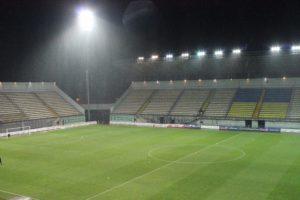 В будущем запорожская «Славутич Арена» сможет принимать международные матчи - ФОТО