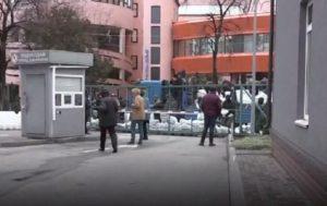В Киеве заблокировали телеканал NewsOne