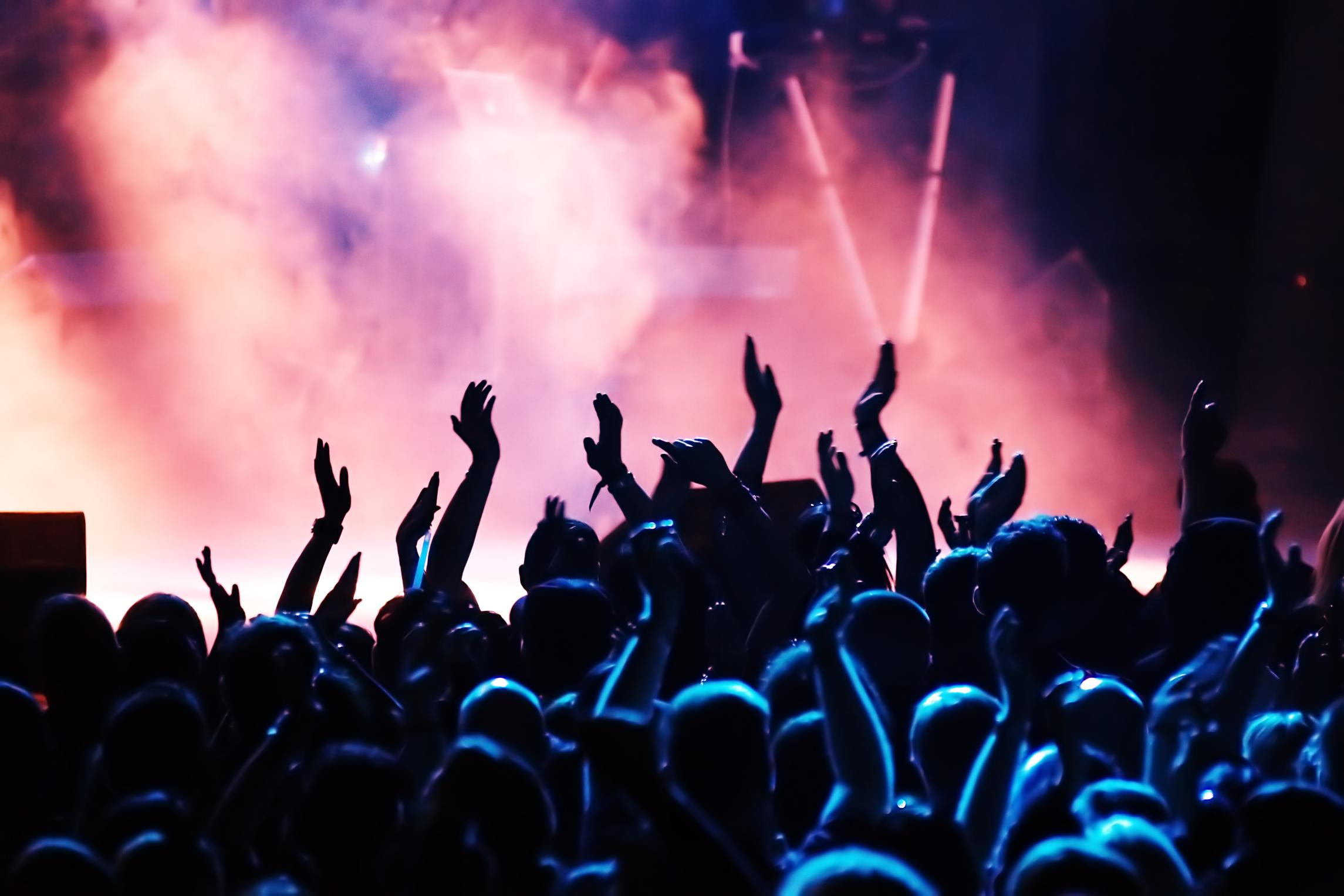 В Запорожье открывается рок-клуб