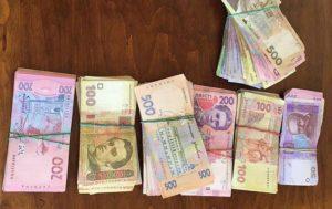 В Запорожской области глава сельсовета «погорел» на взятке
