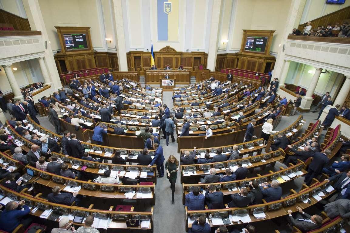 Рада уволила Егора Соболева с должности главы антикоррупционного комитета: как голосовали запорожские политики