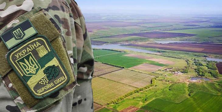 Более четырех тысяч участников АТО наконец-то обзаведутся обещанными земельными участками