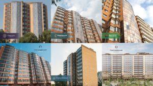 Строительство трех комплексов комфорт класса и представительство в Запорожье: итоги 2017 года от застройщика CBS Холдинг