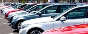 В Запорожье судья задекларировала автопарк, который составляет 11 годовых зарплат