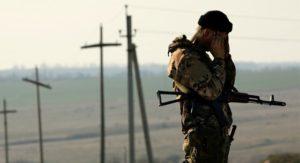 В Запорожской области только треть демобилизованных АТОшников получили трудоустройство