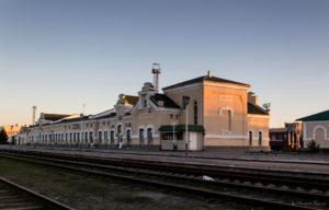 В Запорожской области злоумышленники пытались ограбить кассы автовокзала