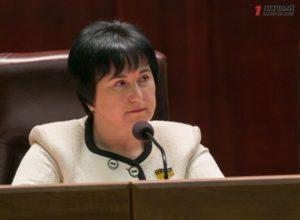 Депутат облсовета и правая рука Межейко официально получила должность главы департамента соцзащиты
