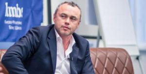 Запорожский вДудь: Черняк запустил собственный интернет-проект - ВИДЕО