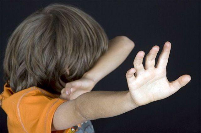 В Запорожской области мужчина изнасиловал пятилетнего мальчика
