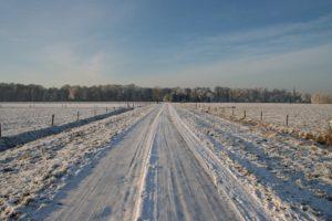 Проезд по автодорогам Запорожской области открыт