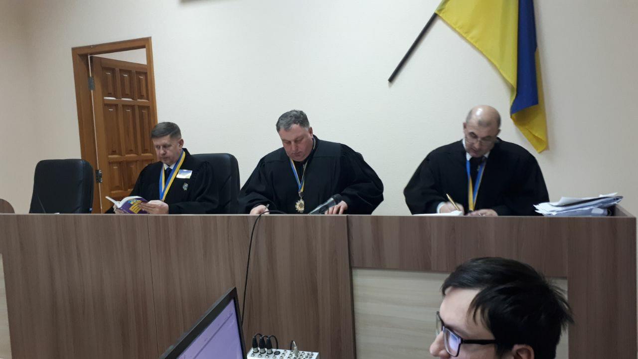 Дело Марченко: прокурор признал, что записи разговоров не могут привлечь к делу