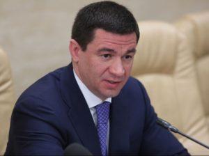 Григорий Самардак созывает депутатов на очередную сессию – ФОТО