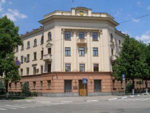 В Запорожском СБУ уволили заместителя начальника и поставили нового полковника блюсти за коррупцией в регионе