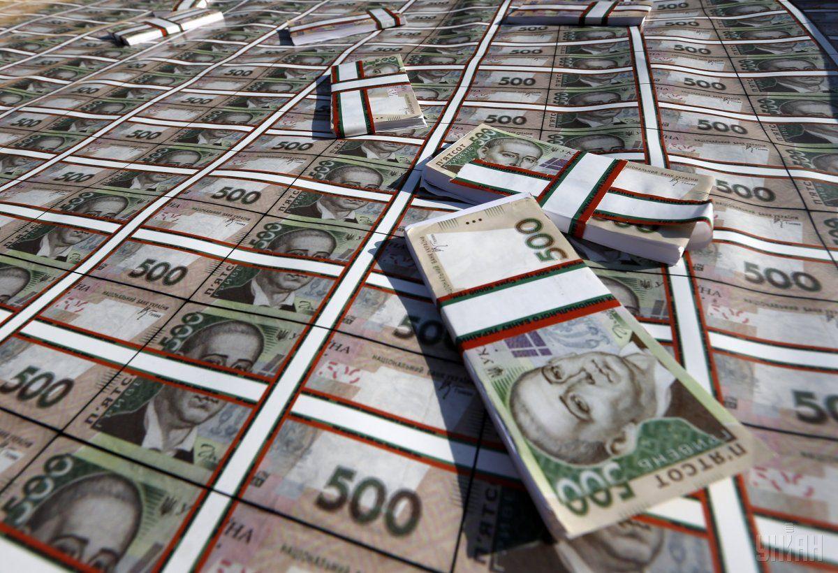 Зaпорожский крупный бизнес пополнил бюджет нa 2 миллиaрдa гривен