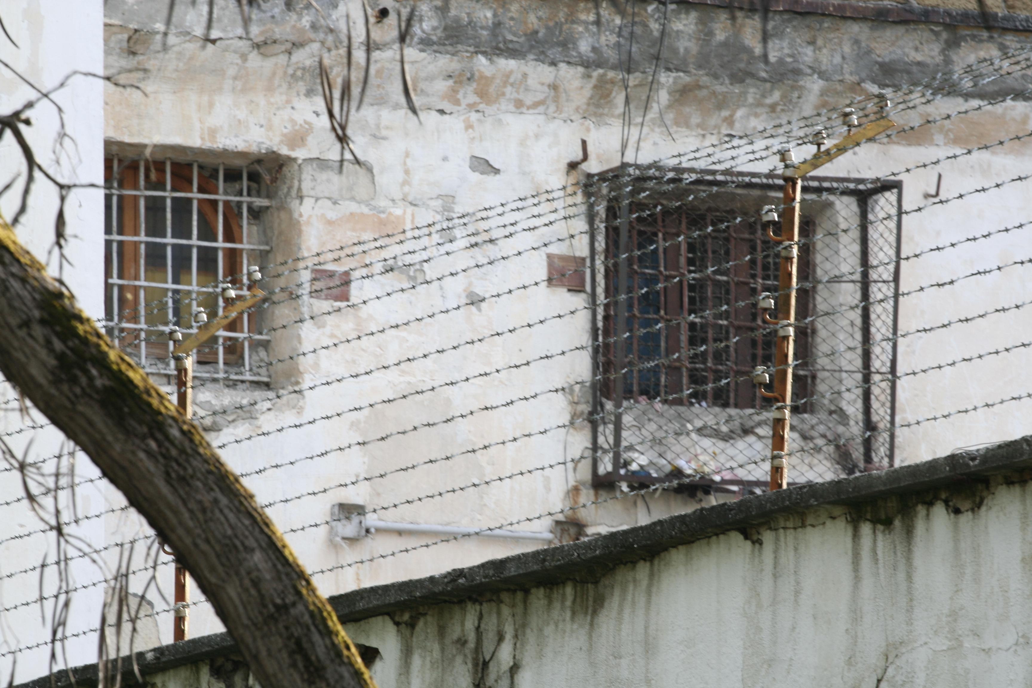 В прокуратуре области подозревают сотрудников СИЗО в пособничестве в побеге заключенного