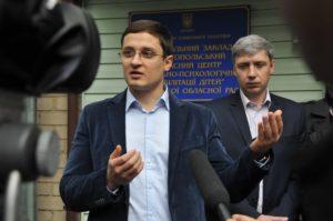 Апелляционный суд принял решение не отстранять Владислава Марченко от должности замглавы Запорожского облсовета