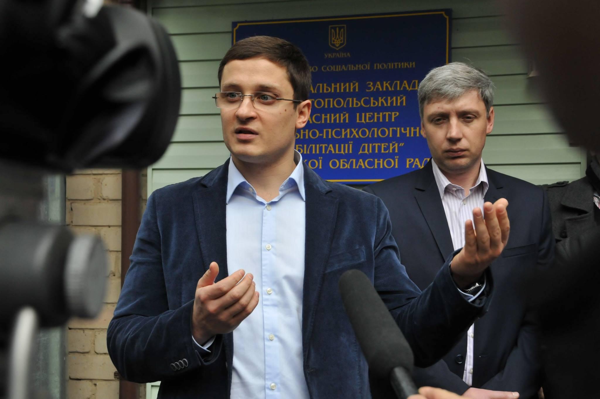Апелляционный суд оставил постоянным размер залога заместителю главы города Запорожья