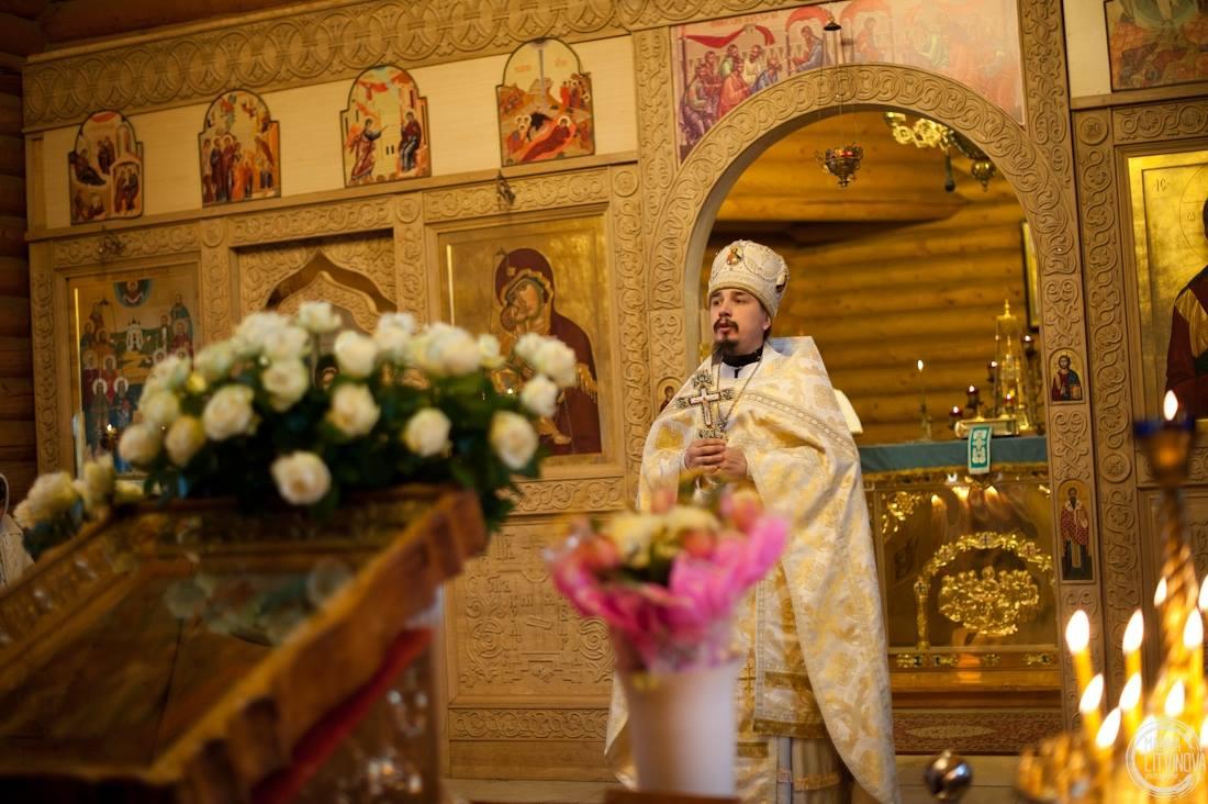Запорожский священник Московского патриархата пригрозил расправой